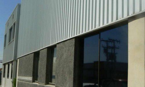 Edificio laboratorio y oficinas SGS Chile
