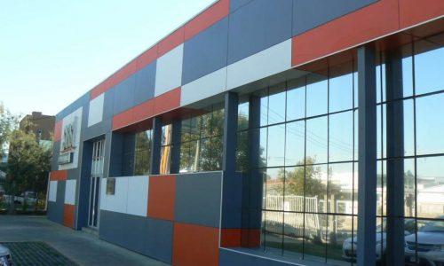 Laboratorio Control de Calidad SGS Chile